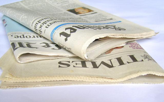 Debt Headlines
